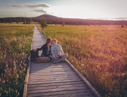14 tipů na výlety po Krušných horách