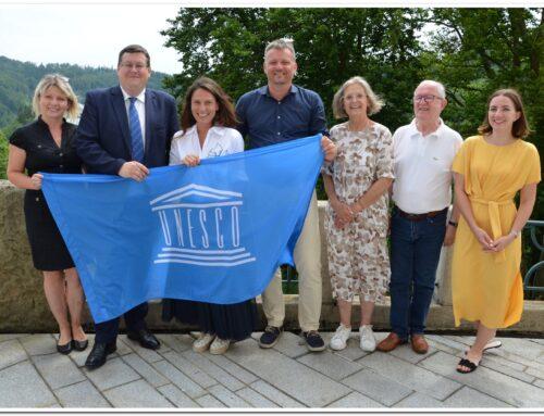 Západočeský lázeňský trojúhelník slaví zápis na seznam UNESCO
